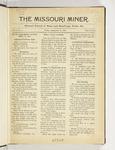 The Missouri Miner, September 14, 1917