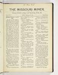 The Missouri Miner, September 28, 1917