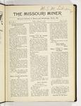 The Missouri Miner, October 05, 1917