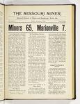 The Missouri Miner, November 02, 1917