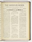 The Missouri Miner, November 09, 1917