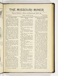The Missouri Miner, November 23, 1917