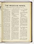 The Missouri Miner, November 30, 1917