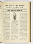 The Missouri Miner, December 07, 1917
