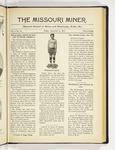 The Missouri Miner, December 14, 1917
