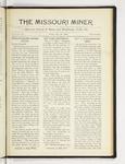 The Missouri Miner, May 10, 1918