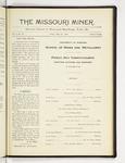 The Missouri Miner, May 24, 1918