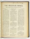 The Missouri Miner, March 09, 1917