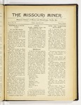 The Missouri Miner, April 20, 1917