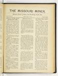 The Missouri Miner, May 11, 1917