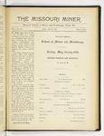 The Missouri Miner, May 25, 1917