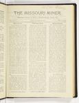 The Missouri Miner, September 20, 1918