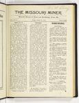 The Missouri Miner, October 11, 1918