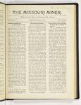 The Missouri Miner, November 02, 1918