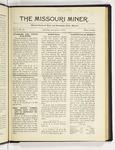 The Missouri Miner, November 09, 1918
