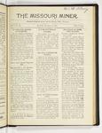 The Missouri Miner, December 07, 1918