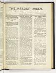 The Missouri Miner, December 16, 1918