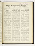 The Missouri Miner, February 08, 1919
