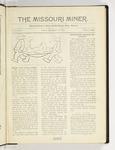 The Missouri Miner, September 12, 1919
