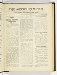 The Missouri Miner, October 03, 1919