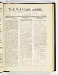 The Missouri Miner, November 07, 1919