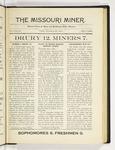 The Missouri Miner, November 28, 1919