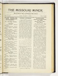 The Missouri Miner, December 05, 1919