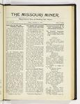 The Missouri Miner, January 09, 1920