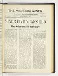 The Missouri Miner, February 06, 1920