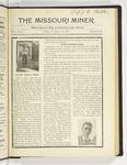 The Missouri Miner, November 12, 1920