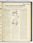 The Missouri Miner, November 26, 1920