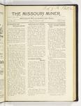 The Missouri Miner, December 03, 1920