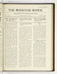 The Missouri Miner, February 11, 1921
