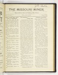 The Missouri Miner, April 15, 1921