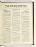 The Missouri Miner, September 23, 1921