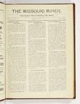 The Missouri Miner, September 18, 1922