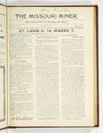 The Missouri Miner, November 06, 1922