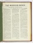 The Missouri Miner, January 01, 1923