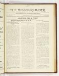 The Missouri Miner, February 05, 1923