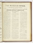 The Missouri Miner, March 05, 1923