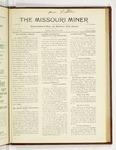 The Missouri Miner, March 26, 1923