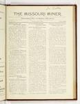 The Missouri Miner, April 09, 1923