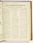 The Missouri Miner, September 20, 1923