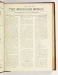 The Missouri Miner, September 27, 1923