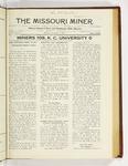 The Missouri Miner, November 05, 1923