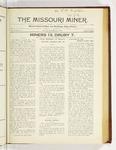The Missouri Miner, November 19, 1923
