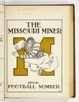The Missouri Miner, December 03, 1923