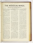 The Missouri Miner, December 10, 1923