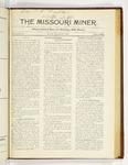 The Missouri Miner, February 11, 1924