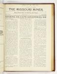 The Missouri Miner, March 03, 1924